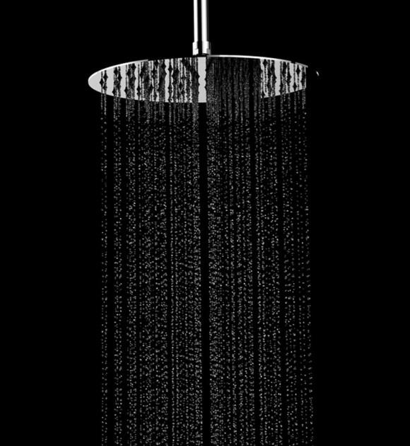 Regadera ultraslim redonda de 30 cm - American Standard