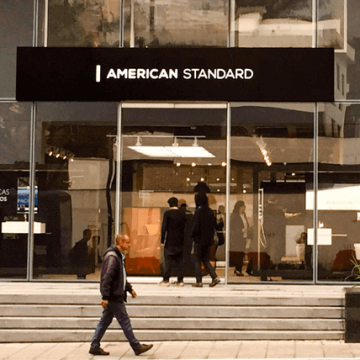 American standard por german izquierdo