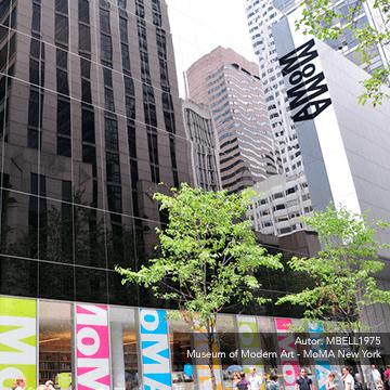 10 curiosidades del MoMA